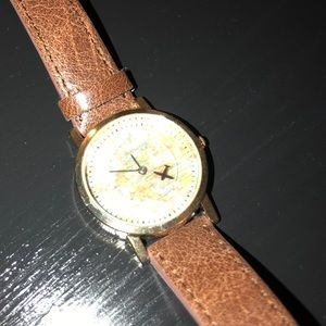 Accessories - Charming charle watch